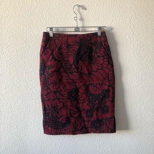 Ann Taylor LOFT pencil skirt